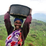 New post on EnGendering Data Blog: Debunking the myth of female labor in African agriculture