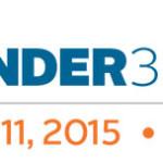 EVENT: Gender 360 Summit, June 15-16
